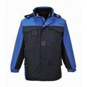 Ripstop kéttónusú kabát NRR