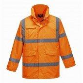 Extreme Parka kabát narancs