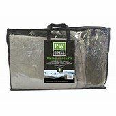 PW Spill (50 liter) Ipari gyorsbeavatkozó készlet (3 db) szürke