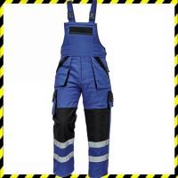 MAX WINTER REFLEX téli kertész nadrág kék/fekete