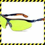 I-VO - Uvex szemüveg, állítható dőlésszög és szárhosszúság