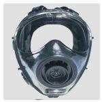 BLS légzésvédő teljesálarcok