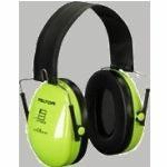 Peltor Fülvédő, Peltor Hallásvédelem