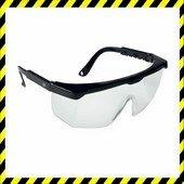 Munkavédelmi szemüveg - FF AS01002  szemüveg színtiszta