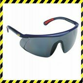 Szemüveg BARDEN AF füstszínű AF, AS, UV