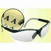 Bilux szemüveg, +1 fokozatú, integrált betétes lencse, állítható