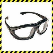 CUSSAY szemüveg IS AF, AS színtiszta