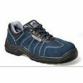 Steelite munkavédelmi szellőző félcipő Kék