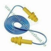 E.A.R. Ultrafit zsinóros füldugó, lamellás (SNR 32dB)