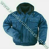 BEAVER dzseki, -45C, levehető, szőrmés kapucni
