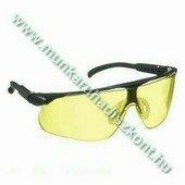 Peltor Maxim védőszemüveg - Peltor szemüveg sárga