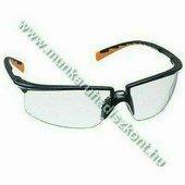 Peltor SOLUS kék-tükrös szemüveg