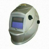 Dragon elektrooptikai pajzs 9-13 fokozattal, fényelemes