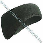 Headband fejpánt 360 g/m2-es rugalmas polár alapanyagból