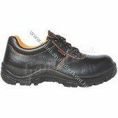 VITO (S1P) cipő, acél talplemez és - orrmerevítő