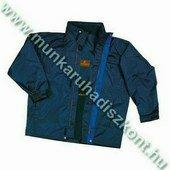 PoleOUEST kék dzseki