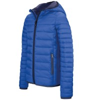 MENS LIGHTWEIGHT HOODED DOWN JACKET /lro