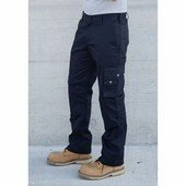 FÉRFI MULTI POCKETS WORKWEAR TROUSERS