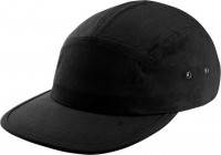 FASHION FLAT PEAK CAP - 5 PANELS