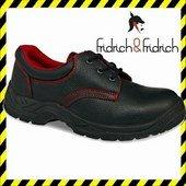 ULM S1 Munkavédelmi cipő - Fridrich
