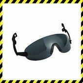 Peltor V6B szemüveg sisakhoz szürke