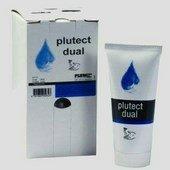Plutect Dual munkavégzés előtti bőrvédő krém, tubus
