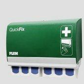 Plum QuickFix zárható, utántölthető ragtapasz adagoló 90 db