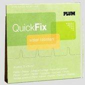 Plum QuickFix 5511 sebtapasz utántöltő 45 db bézs színű vízálló