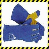 PUGNAX BLUE FH bőrkesztyű  Méret 10