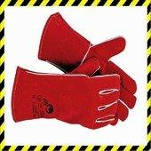 PUGNAX RED FH bőrkesztyű Méret 10