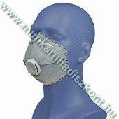 SPIRO 10 FFP3 FORMÁZOTT SZELEPES légzésvédelmi maszk