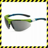 JSP STEALTH 9000 szemüveg füstszínű