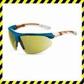 JSP STEALTH 9000 szemüveg sárga