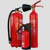Tűzoltó Készülék Co-val oltó készülék , 2kg