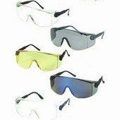 Verilux védőszemüveg, sárga lencse éjszakai vezetéshez, állíthat