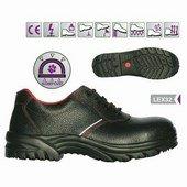 AMPER (SBP WR IS 1000V) bőr villanyszerelő cipő