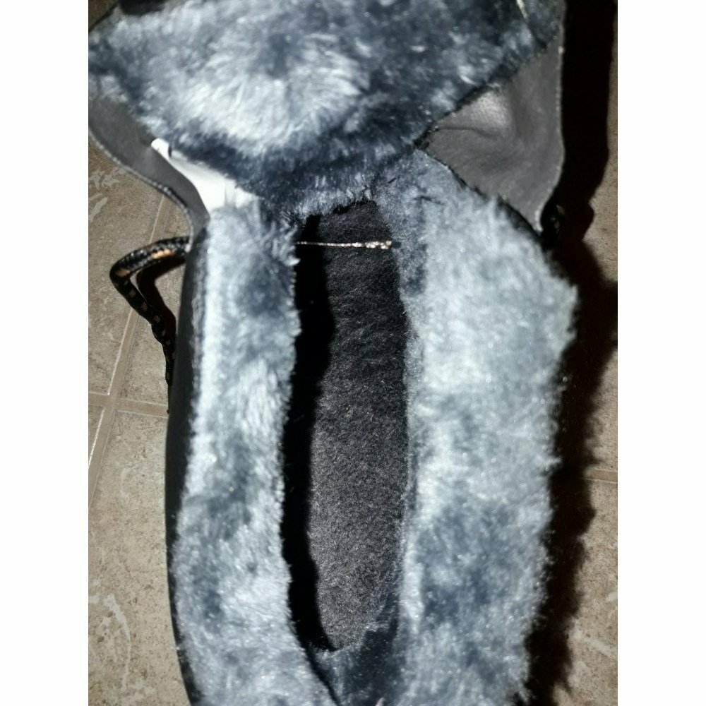 Rewear Alaska s2 Winter bélelt munkavédelmi bakancs kompozit orrbetét