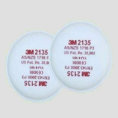 3M P3 csatlakoztatható részecskeszűrő betét - 3M 2135