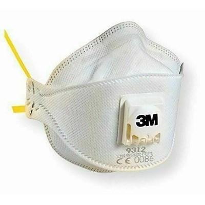 3M 9312 légzésvédő maszk 3M maszk - 3M 9312+ a609c3b406