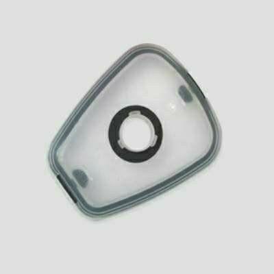 3M Rögzítő elem kombinált védelem esetén - 3M 502
