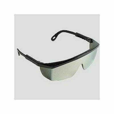 Védőszemüveg TERREY/Nassau szemüveg 5242/ VS 1708 füst