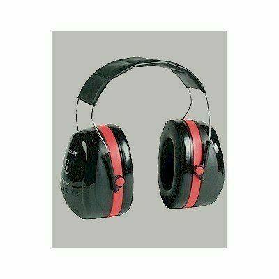Peltor Fülvédő 540a