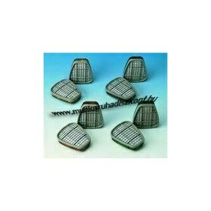 K1 gázszűrőbetét ammónia és származékai ellen - 3M 6054