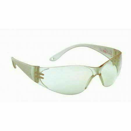 Pokelux szemüveg in/out bel- és kültéri világos mézszínű lencse