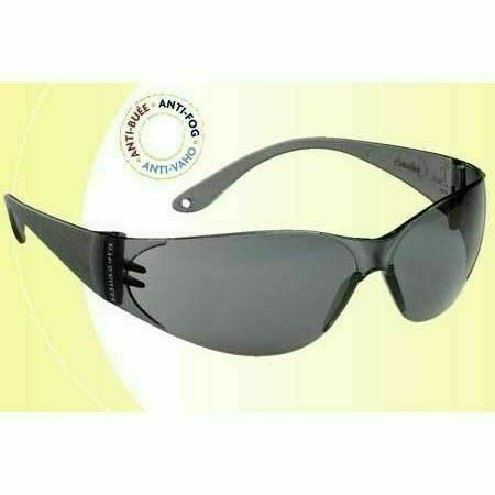 Védő szemüveg Uv védelemmel. Pokelux erős napsütés ellen