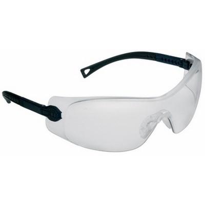 Paralux szemüveg, víztiszta, karc- és páramentes lencse, felfűzh