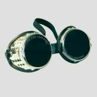 Alulux hegesztőszemüveg