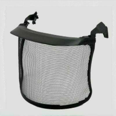 Peltor V4C acélhálós arcvédő silddel