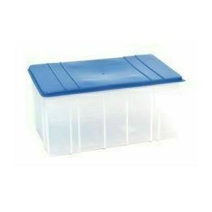 6 literes tároló doboz