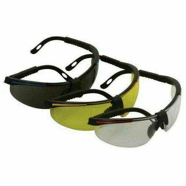 Védő Szemüveg 208738accc